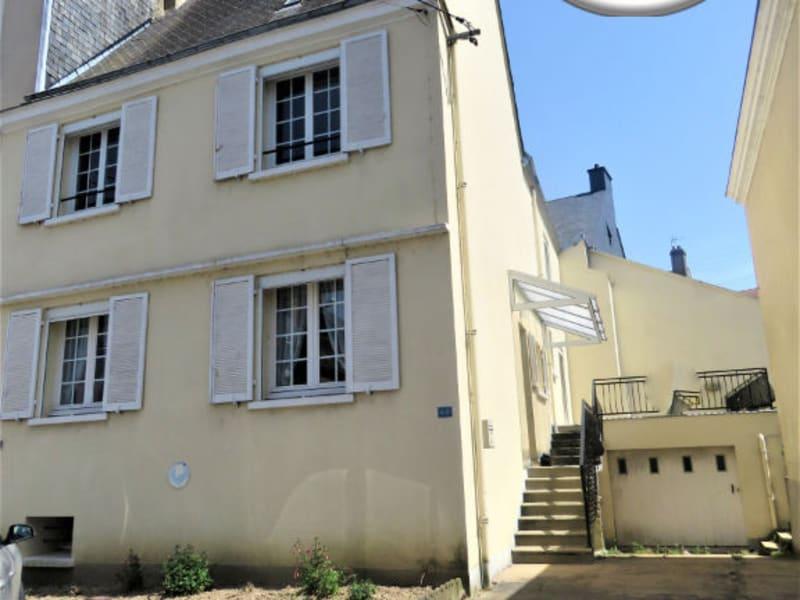 Sale house / villa Montoire sur le loir 99900€ - Picture 1