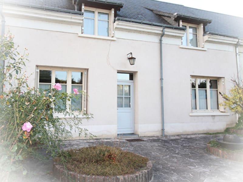 Sale house / villa La chartre sur le loir 132000€ - Picture 1