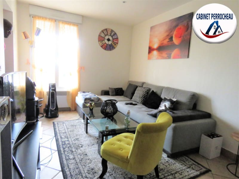 Vente appartement Vendome 78 050€ - Photo 1