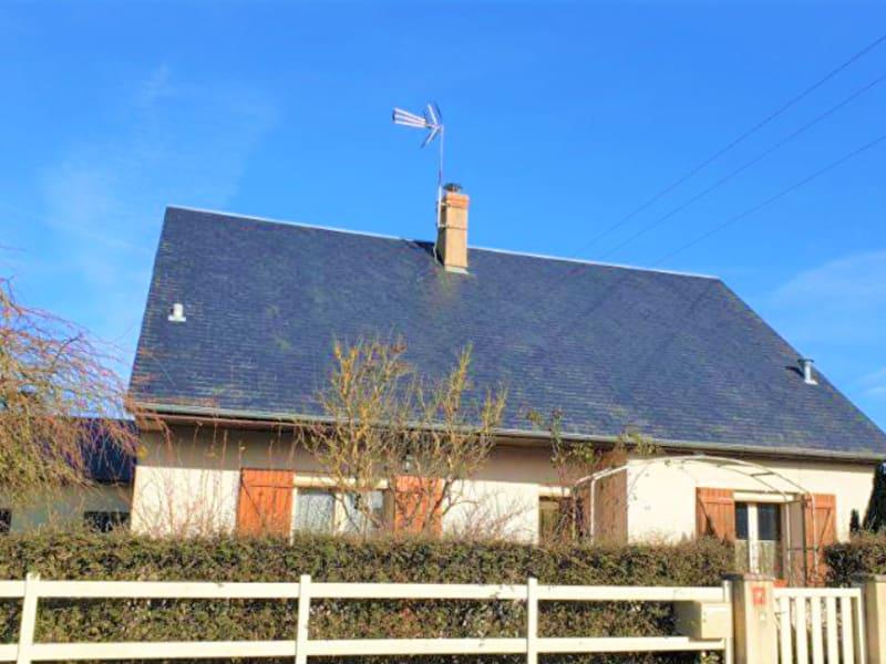 Sale house / villa Vendome 162000€ - Picture 1