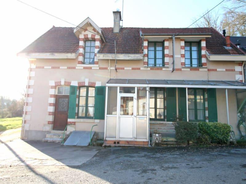 Sale house / villa Besse sur braye 66000€ - Picture 1