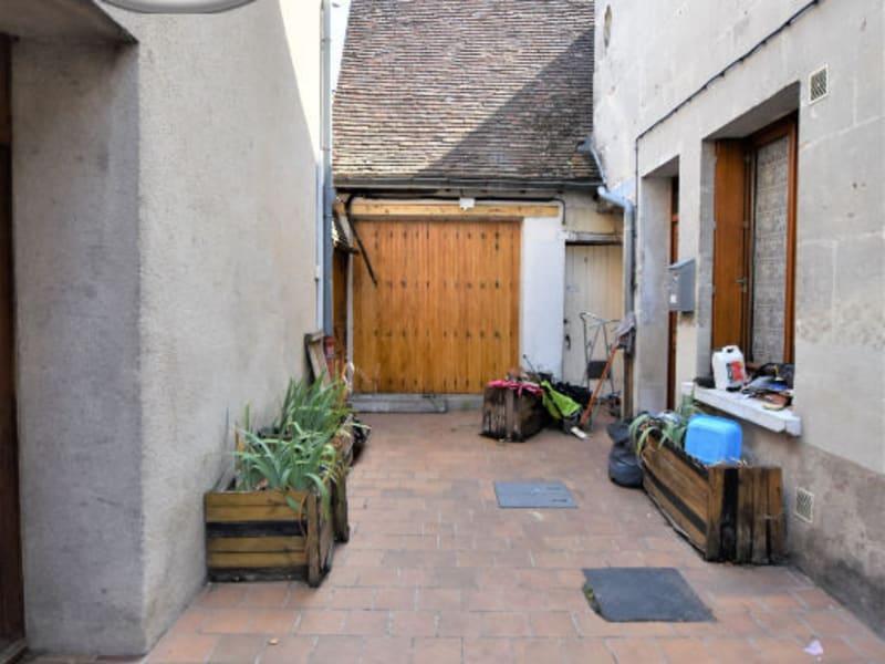 Sale house / villa Montoire sur le loir 132000€ - Picture 1
