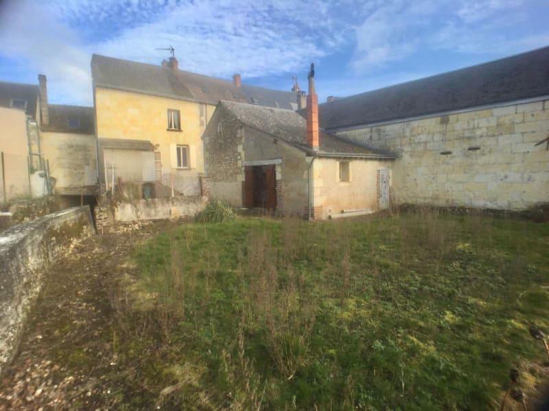 Maison La Chartre Sur Le Loir 4 pièce(s) 77 m2