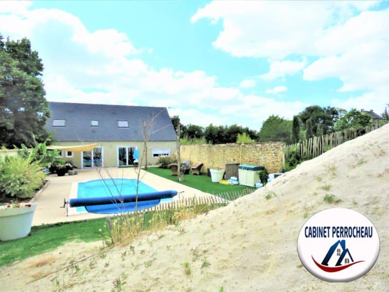 Sale house / villa Vendome 188125€ - Picture 1