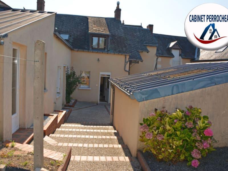 Sale house / villa La chartre sur le loir 91500€ - Picture 1