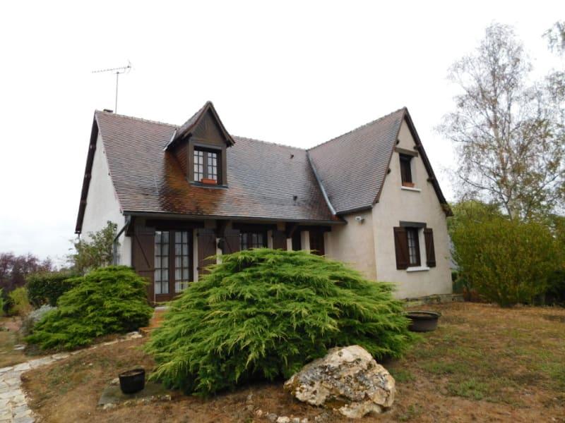Sale house / villa Montoire sur le loir 197000€ - Picture 1