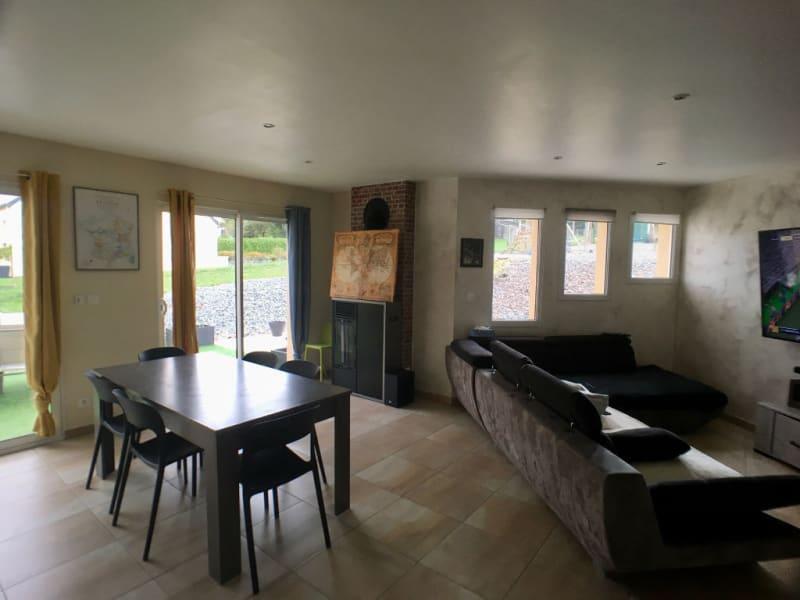 Sale house / villa La chartre sur le loir 265000€ - Picture 4
