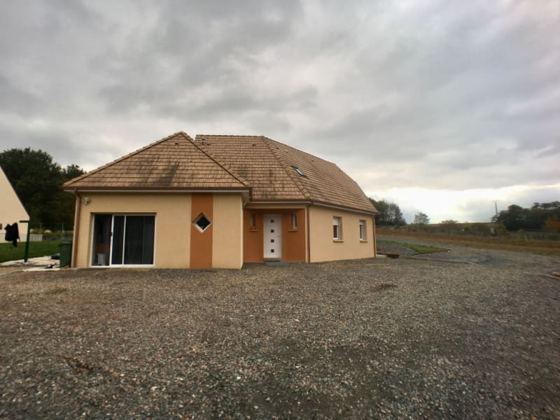 Sale house / villa La chartre sur le loir 265000€ - Picture 13