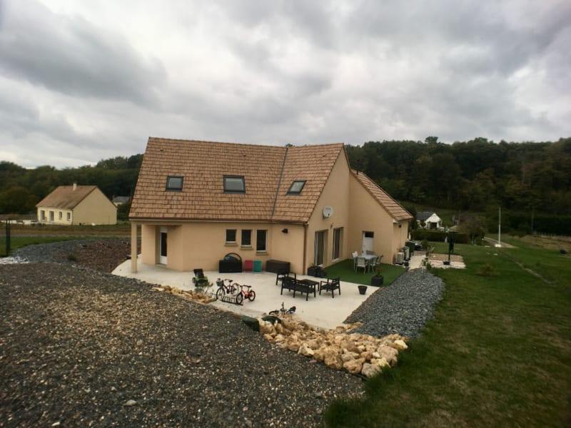 Sale house / villa La chartre sur le loir 265000€ - Picture 14