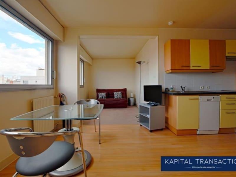 Vente appartement Paris 15ème 372000€ - Photo 7
