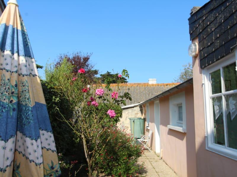 Sale house / villa Le palais 209840€ - Picture 2