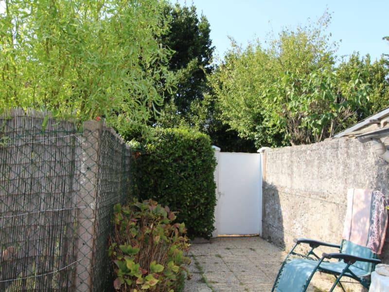 Sale house / villa Le palais 209840€ - Picture 4