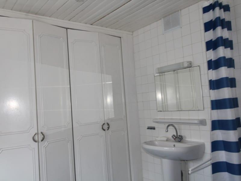 Sale house / villa Le palais 209840€ - Picture 9