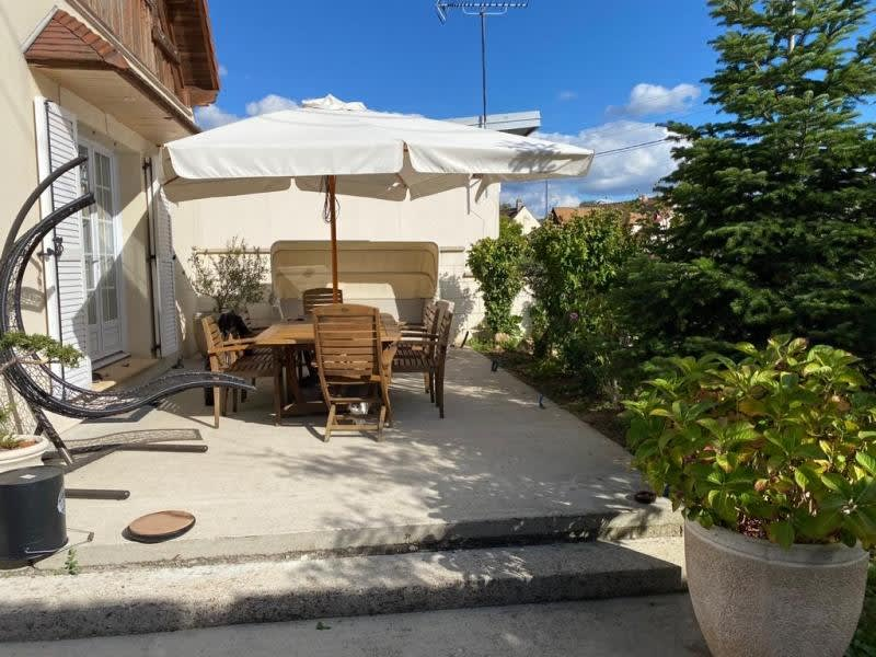 Vente maison / villa Herblay 629 000€ - Photo 6