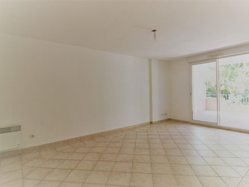 Vendita appartamento Hyères 265000€ - Fotografia 1