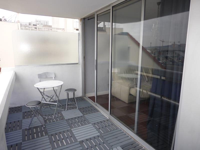 Vente appartement Massy 156000€ - Photo 1