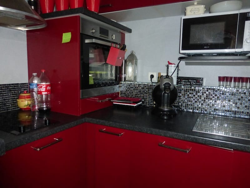 Vente appartement Massy 156000€ - Photo 2