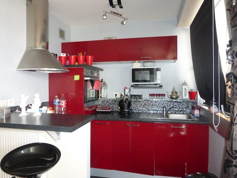 Vente appartement Massy 156000€ - Photo 3