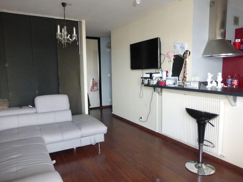 Vente appartement Massy 156000€ - Photo 4
