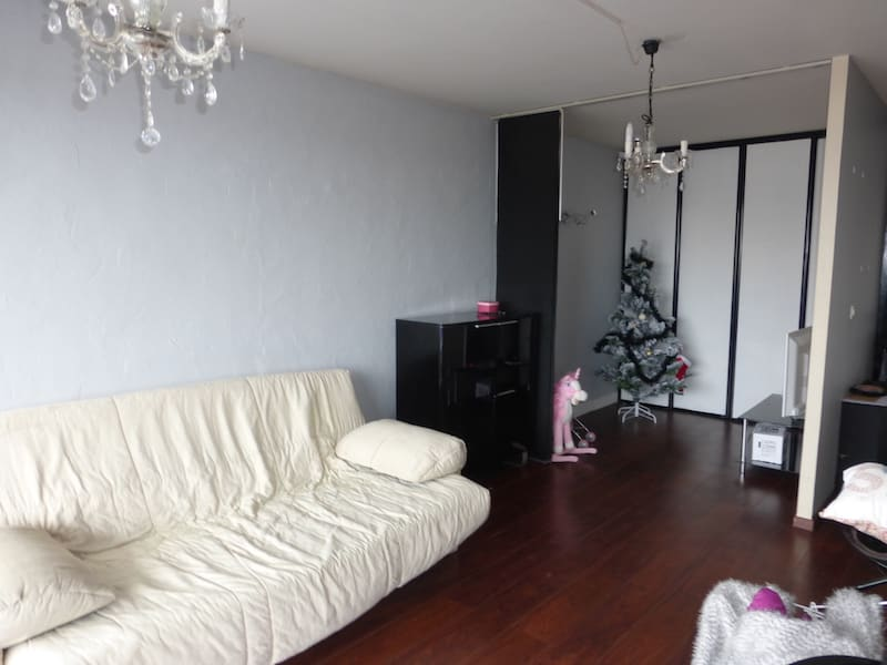 Vente appartement Massy 156000€ - Photo 5