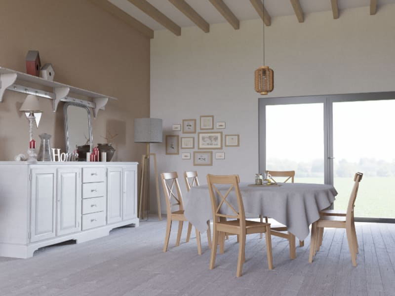 Vente de prestige loft/atelier/surface Orchies 228800€ - Photo 2