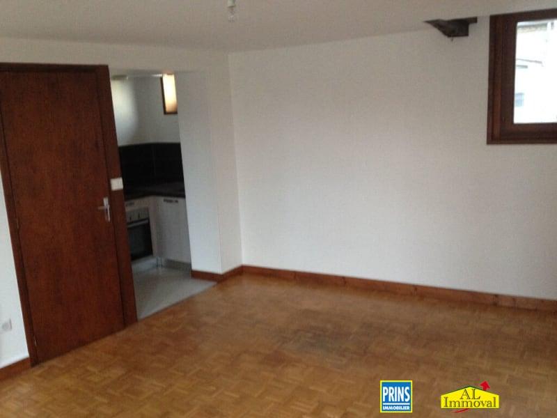 Rental apartment Aire sur la lys 469€ CC - Picture 1