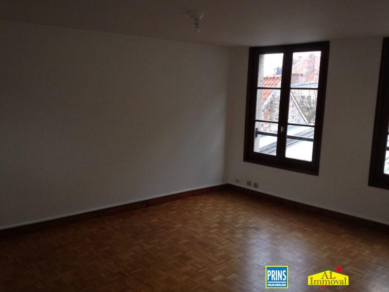 Rental apartment Aire sur la lys 469€ CC - Picture 3