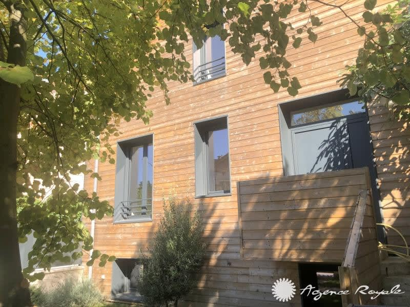 Location maison / villa St germain en laye 3800€ CC - Photo 2