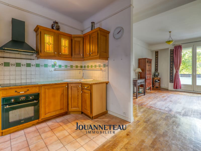 Vente appartement Vanves 362 000€ - Photo 1