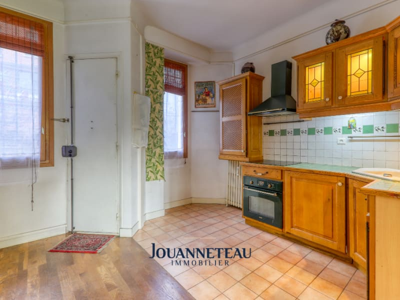 Vente appartement Vanves 362 000€ - Photo 2
