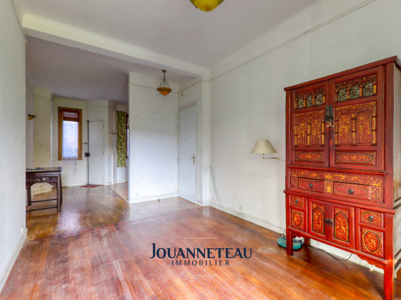 Vente appartement Vanves 362 000€ - Photo 3