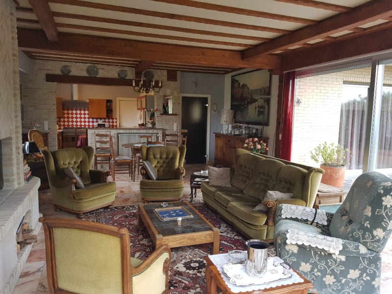 Sale house / villa Therouanne 304 000€ - Picture 3