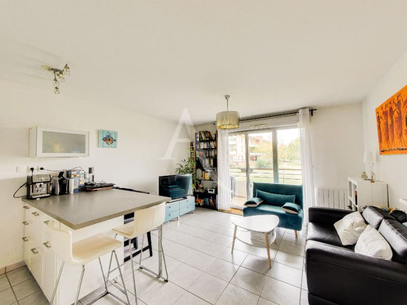 Vente appartement Leguevin 160500€ - Photo 1
