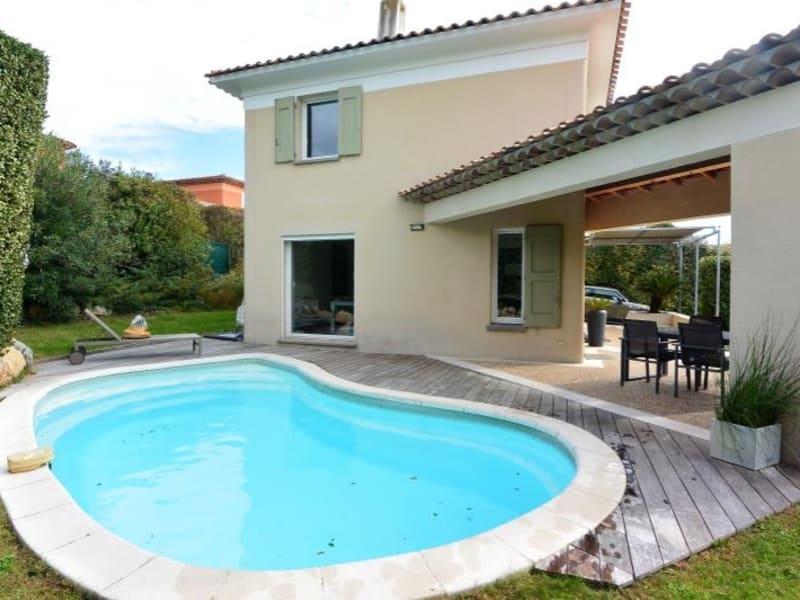 Vente de prestige maison / villa Aix en provence 740000€ - Photo 2