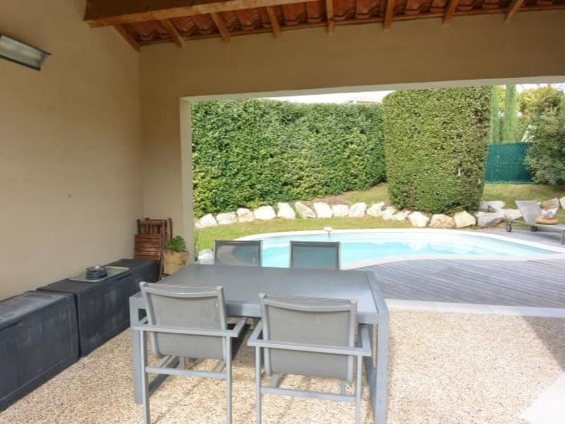 Vente de prestige maison / villa Aix en provence 740000€ - Photo 9