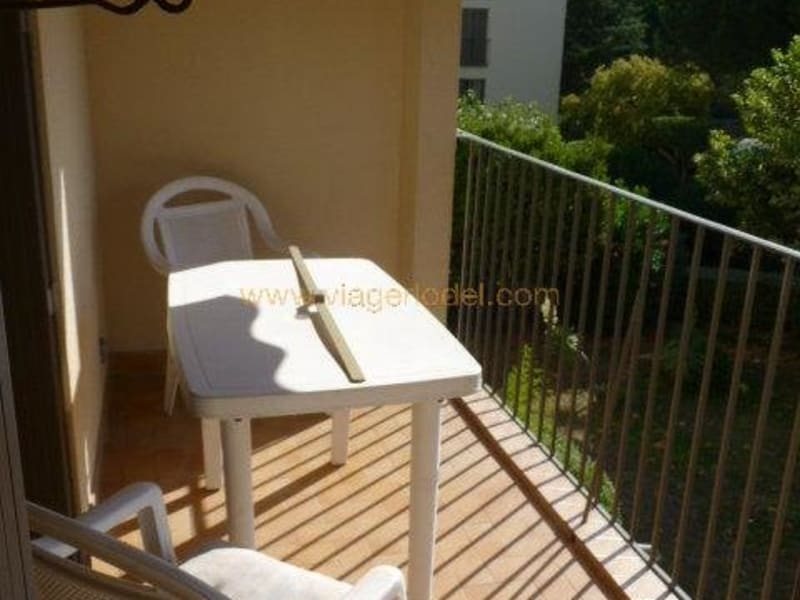 Life annuity apartment Fréjus 85 000€ - Picture 7
