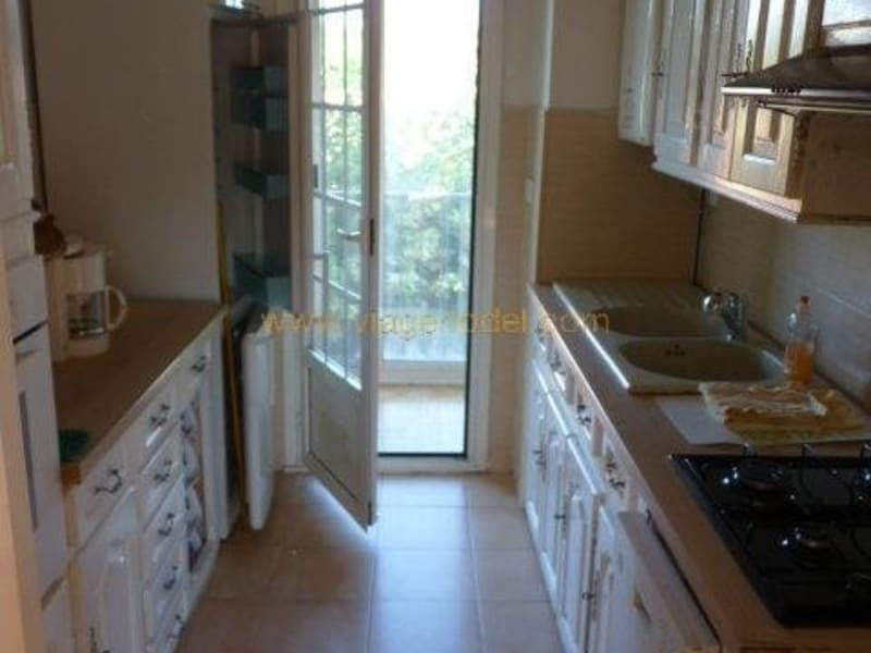 Life annuity apartment Fréjus 85 000€ - Picture 6
