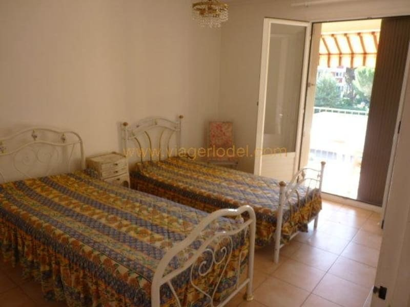 Life annuity apartment Fréjus 85 000€ - Picture 5