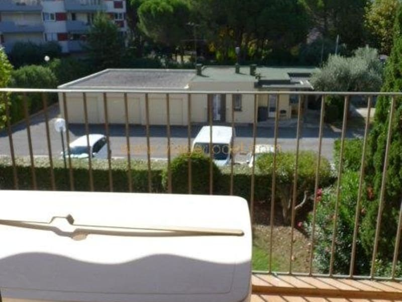 Life annuity apartment Fréjus 85 000€ - Picture 2