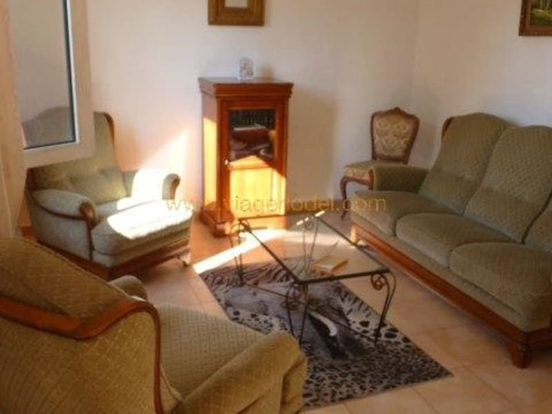 Life annuity apartment Fréjus 85 000€ - Picture 3
