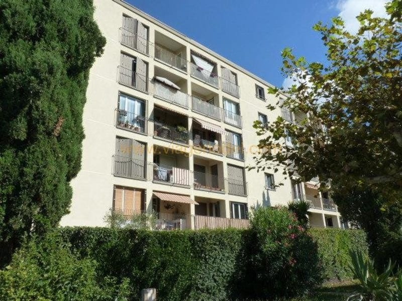 Life annuity apartment Fréjus 85 000€ - Picture 10