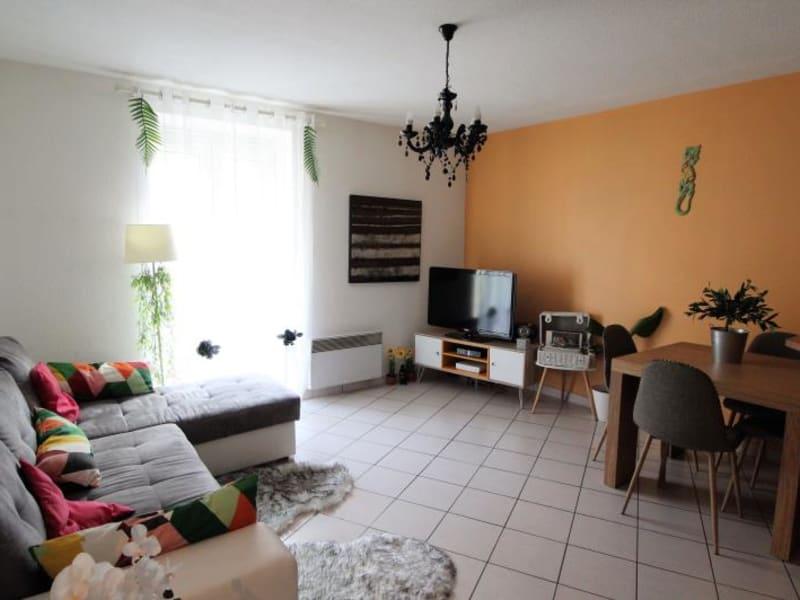 Verkauf wohnung Voiron 99000€ - Fotografie 3