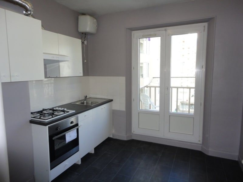 Location appartement Grenoble 717€ CC - Photo 1