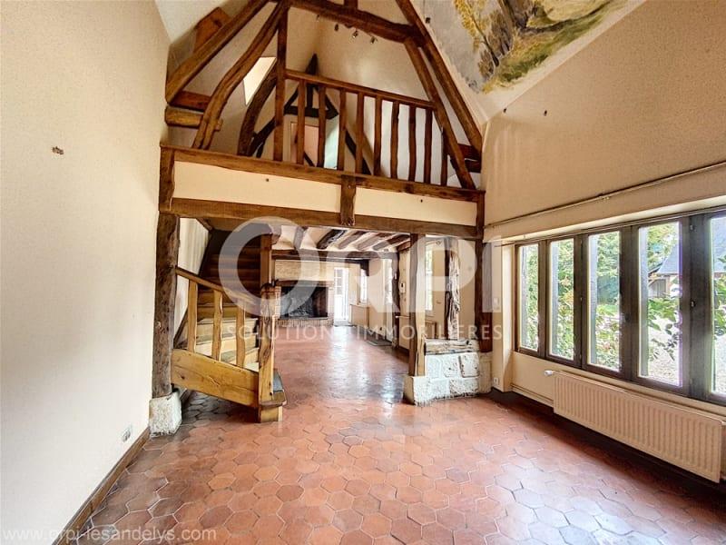Vente maison / villa Les andelys 231000€ - Photo 3