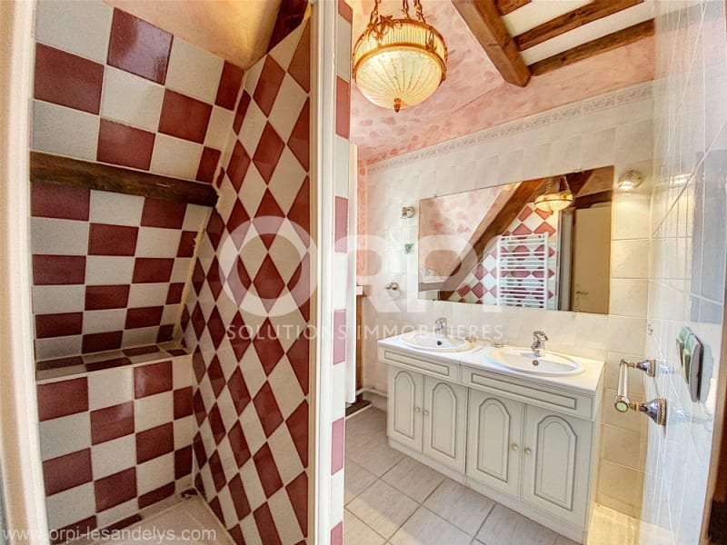 Vente maison / villa Les andelys 231000€ - Photo 7