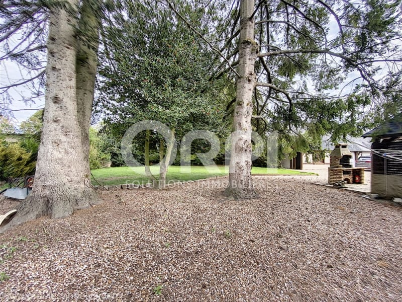 Vente maison / villa Les andelys 231000€ - Photo 11