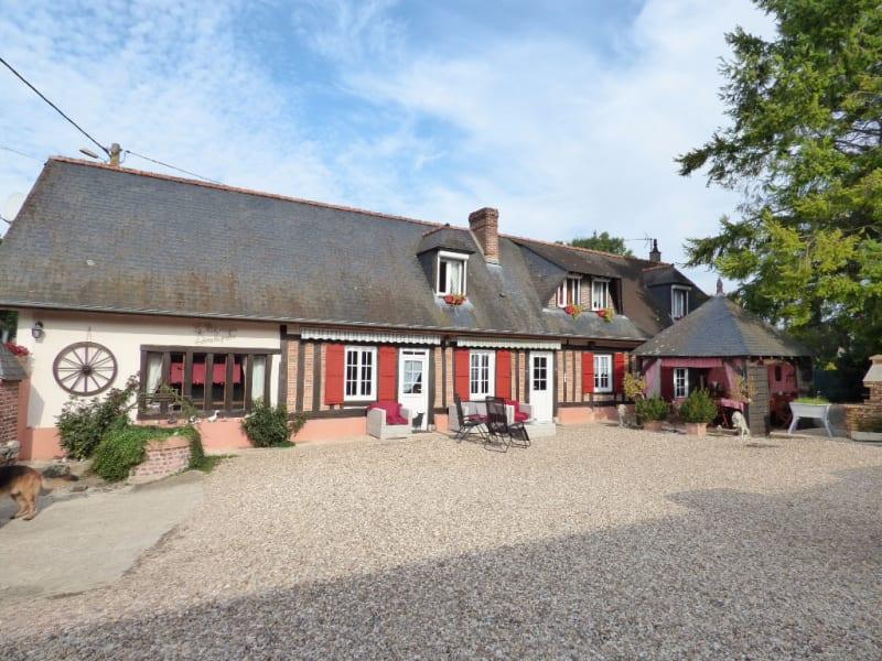 Vente maison / villa Les andelys 231000€ - Photo 12