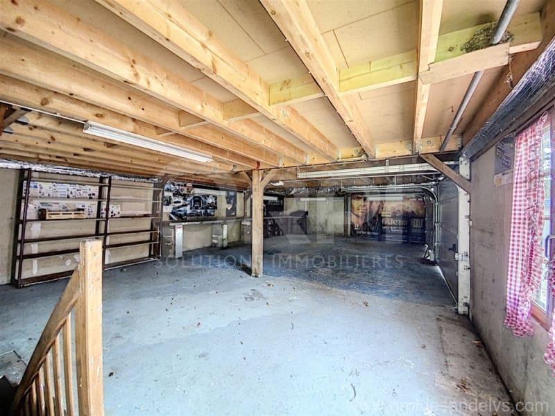 Sale house / villa Les andelys 231000€ - Picture 14
