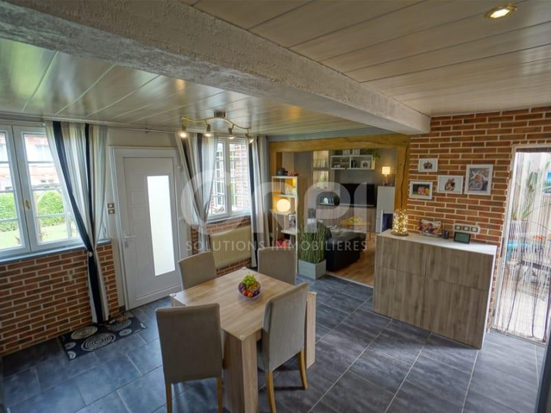 Sale house / villa Beauficel-en-lyons 184000€ - Picture 3