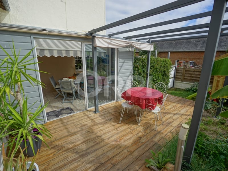 Sale house / villa Beauficel-en-lyons 184000€ - Picture 11